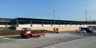 stazione ponte di nona