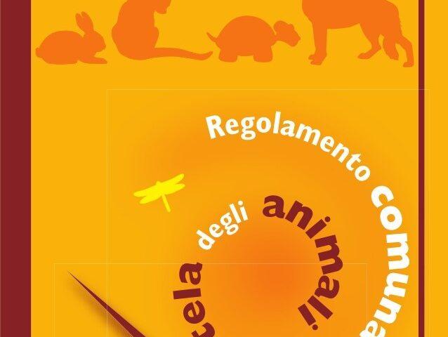 Regolamento diritti animali Roma